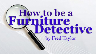 Furniture Detective