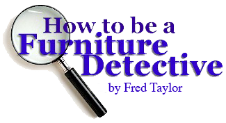 Solving The Mysteries Of Furniture