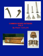 Elegant U201cCommon Sense Antiques Volumes I And IIu201d, 60 Columns Each, Have Been  Compiled, Edited And Updated In Two Downloadable .pdf Files With Numerous  Color Photos